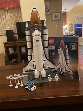 Lego Space Shuttle Expedition (10231)