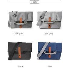 Fashion Satchel Travel Bag Crossbody Messenger Bags Canvas bag Shoulder Bag 1