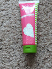 NEW LOVE & TOAST SUGAR GRAPEFRUIT-BODY LOTION-8 OZ TUBE