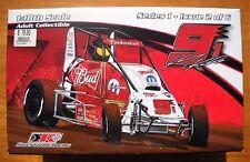 2008 Kasey Kahne KKR Budweiser Midget Racing Car R&R Diecast 1:18 1 of 800