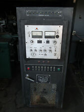 New listing Marc D-140 Edm Power Supply 140 Amps/Elox machines_Unique_Make Offer!~