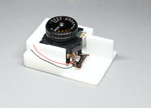 Nikon FE2 Replacement Repair Part Meter and Shutter Speed Dial 1B001-271