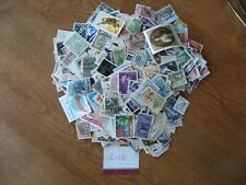 STAMPS WORLD 1000 DIFFS. USED