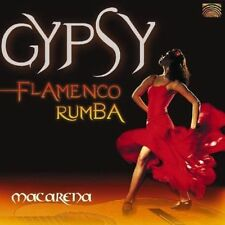 Grupo Macarena - Macarena (Gypsy Flamenco Rumba, 2004)