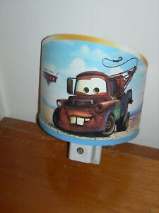 Disney Cars Dreambaby Night Light