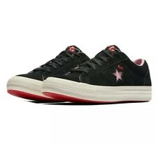 Converse Unisex One Star Ox Hello Kitty Low Top Shoes Women sz 8.5 - NEW