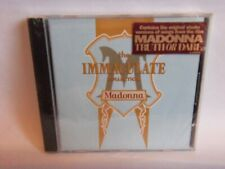 The Immaculate Collection by Madonna (CD, Nov-1990, Sire)   SEALED