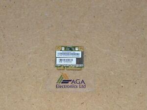 Novatech A15A Laptop Wireless WiFi / Bluetooth Card. P/N: 04G030007150