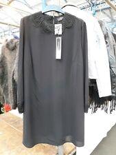LOVEDROBE BLACK TUNIC DRESS SIZE 20 BNWT