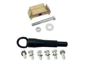 VW Beetle Type 1 Clutch Install Tool Kit & Flywheel Lock Tool 12V & 6V Bus Buggy