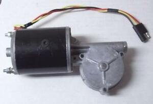 1965 to 1966 Ford Thunderbird  New Door Window Motor Drivers Door