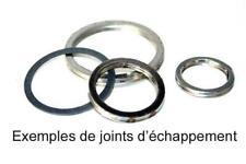1 Joint de Pot d'Echappement 48.1x52x2 Pour Kawasaki KDX200 86-87/ KX125 82-83