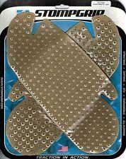 STOMPGRIP SERBATOIO CUSCINETTI APRILIA RSV1000 / R 2008 CHIARO