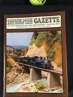 Narrow Gauge and Short Line Gazette Sept/Oct 2003