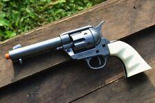 M1873 Colt .45 Peacemaker Western Revolver - 1873 - Groove Grips - Denix Replica