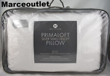 Hotel Collection Primaloft Silver Series Hi-Loft STANDARD QUEEN Pillows Medium