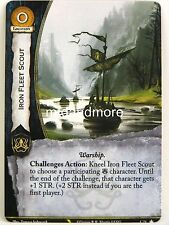 A Game of Thrones 2.0 LCG - 1x #C079 Iron Fleet Scout - Valyrian Draft Pack