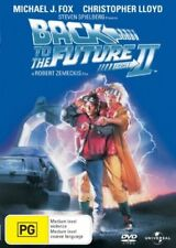 Back To The Future 3 (DVD, 2005)