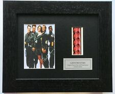 More details for ghostbusters signed repro limited edition original filmcell memorabilia