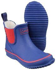 Chaussures bleus moyens à enfiler pour fille de 2 à 16 ans