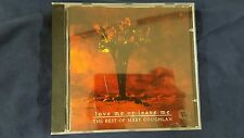 COUGHLAN MARY - LOVE ME OR LEAVE ME. THE BEST OF. CD