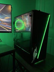 FAST Gaming PC AMD A8 7600 3.2GHz, 8GB RAM, 120GB SSD, 2GB DDR5 GPU, 500GB HDD
