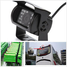 Car Bus /Home 18 IR LED Night Vision Rearview Reverse HD CCTV Camera Waterproof