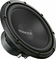 """New Kenwood KFC-W120DVC Concert Series 12"""" Dual-Voice-Coil 1000w 4Ohm Subwoofer"""