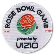 2013 Vizio Rose Bowl Patch Stanford Cardinal vs Wisconsin Badgers