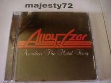Alloy Czar-Awaken The Metal King Queensryche,Jag Panzer,Hittman