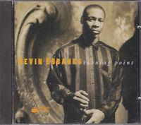 KEVIN EUBANKS - turning point CD