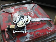 FORD KH LASER GHIA R/REAR POWER WINDOW REGULATOR