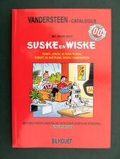 VANDERSTEEN Catalogus 2004 Suske en Wiske nieuw