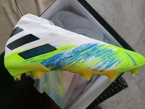Adidas Nemeziz football boots size US 13