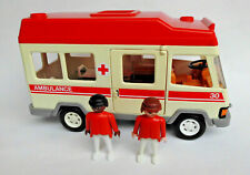 Playmobil Spares from Ambulance 3456 #PM22