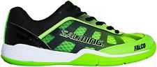 Salming Falco Indoor Handball Sport Shoes Trainer green 1238089 1601 WOW SALE