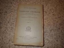 1880.Lettres spirituelles  vénérable Libermann.T2.