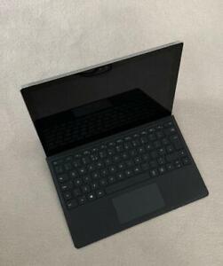 Microsoft Surface Pro 4 Intel Core I5 6300 8gb RAM 256gb SSD