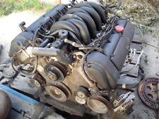 1998 1999 JAGUAR XJ8 XJ8L VANDEN PLAS COMPLETE ENGINE V8 4.0