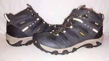 Keen Koven Mid WP Men's Hiking Boots Sz 11.5 (NJ-21)