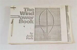 Wind Power book
