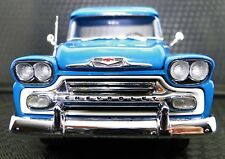 1950s Chevy Pickup Truck 1 Chevrolet Built Vintage Model 12 Car 24 Model 25