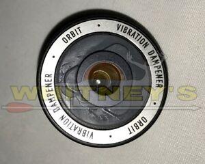 Bowtech ACC VIB Dampener Orbit - Grey-73512GRYS