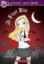 Poison Apple: At First Bite 8 by Ruth Ames (2011, Paperback)