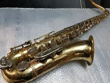 60's Martin Busine Tenor Sax/Saxophone