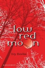 New, Low Red Moon, Ivy Devlin, Book