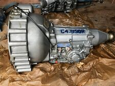 Series 2 Jaguar XJ6. New Old Stock Borg Warner Model 65 Automatic Gearbox.