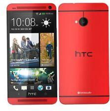 Nueva condición HTCOne M7 - 32GB cuatro núcleos-Plateado (Desbloqueado) Teléfono Inteligente Android