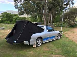 Ute Tent Holden Commodore Utility VU VY VZ S SS MALOO HSV