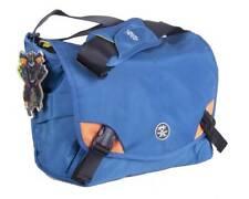 Crumpler Camera Bag 7 Million Dollar Home, NEW, BLUE, GREY, BROWN COLORS